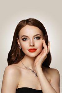 Kosmetik MakeUp Liechtenstein